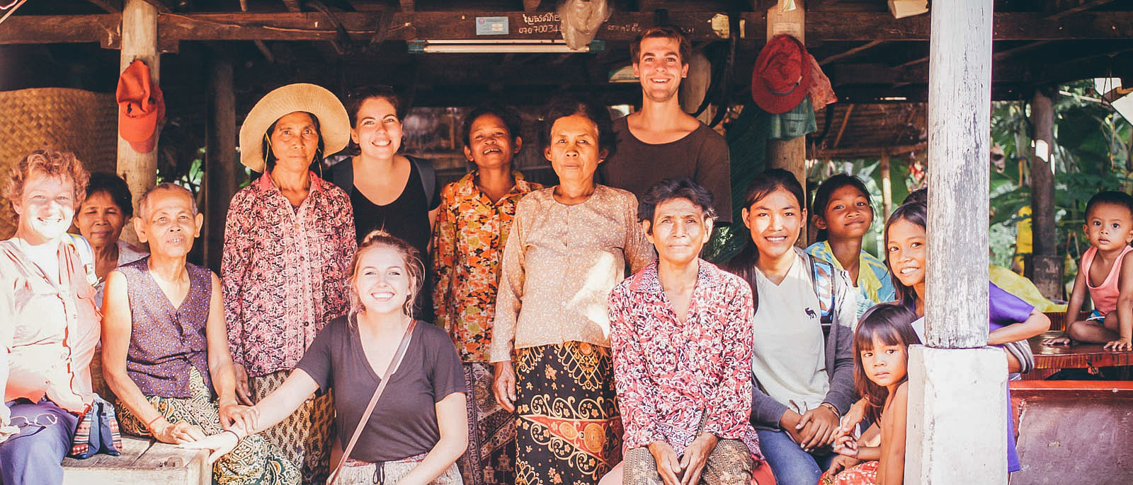 YWAM Justice and Mercy DTS
