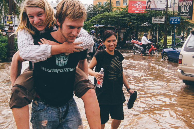YWAM Justice and Mercy DTS Outreach