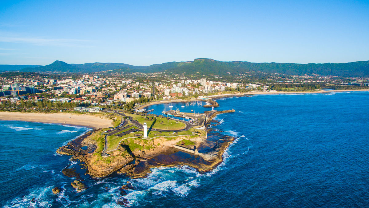 Youth With A Mission Wollongong Australia
