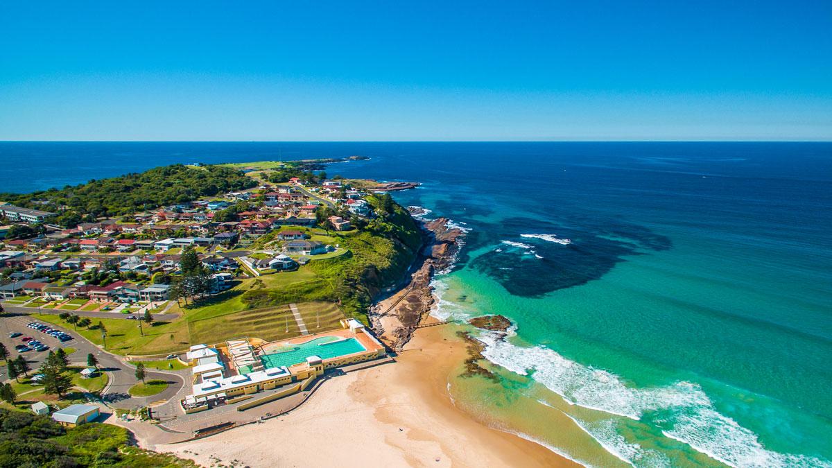 YWAM Australia Beach